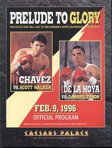 De La Hoya Tyson Chavez Walker poster 228x300 - Dougie's Monday Mailbag (Zepeda-Baranchyk, balance vs. burnout, young talent, IBHOF 2021 Ballot)