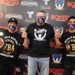 EjSNiemWsAAlqqi 150x150 - Carlos Flores gets tough test against resurgent journeyman Dennis Contreras
