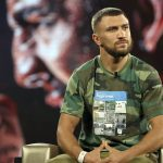 Lomachenko staring Photo by Mikey WIlliams Top Rank 150x150 - What Ignited the Lopez-Lomachenko Feud?