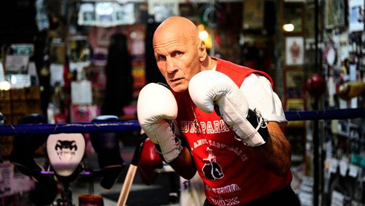 Miguel Angel Castellini - Former titleholder Miguel Angel Castellini dies at 73 in Argentina