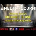 TNC 242 thumb 150x150 - The Neutral Corner, Episode 242 recap (Richard Slone joins, Estrada and Chocolatito win, battling Halloween cards)
