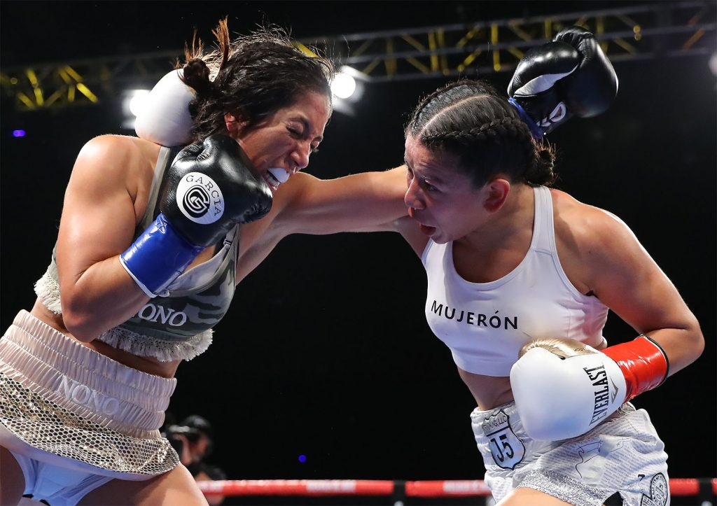 UrbinaBosques Hoganphotos2 1024x723 - Sulem Urbina keeps her slain brother's memory alive through boxing