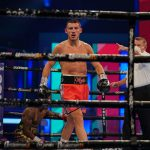 WE 6UqMg 150x150 - Liam Williams scores a first-round knockout of Andrew Robinson, wants Demetrius Andrade next