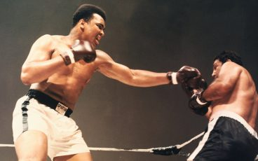 The strange tale of the Ali vs. Marciano 'Super Fight'