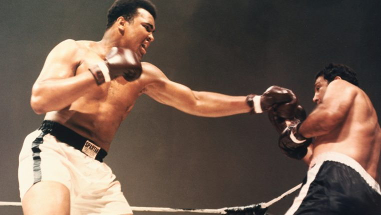 A Match Made in Hardware The strange tale of the Ali vs. Marciano 'Super Fight'