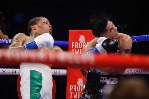 gervonta davis knockout leo santa cruz 300x200 - Ring Ratings Update: Gervonta Davis re-enters junior lightweight rankings