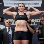 savannah marshall 2 3 150x150 - Trainer Peter Fury tests positive for COVID-19, Savannah Marshall-Hannah Rankin world title bout is off