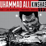 Ali Kinshasa 1974 feature crop 150x150 - Ali and Foreman dazzle in new graphic novel on the 'Rumble in the Jungle'