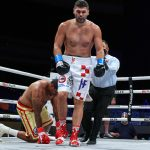 ENM13376 150x150 - Heavyweights Filip Hrgovic, Zhang Zhilei score knockouts on Haney-Gamboa undercard