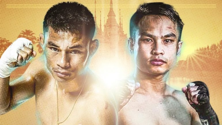 Petchmanee CP Freshmart wins WBC 105-pound title, Wanheng Menayothin sustains first loss in 55 outings
