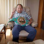 Iwao Hakamada1 150x150 - The prison saga of Japanese featherweight Iwao Hakamada, the 'Asian Rubin Hurricane Carter'