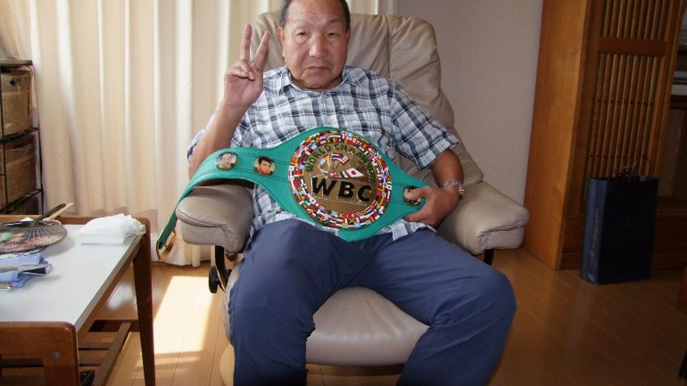 The prison saga of Japanese featherweight Iwao Hakamada, the 'Asian Rubin Hurricane Carter'
