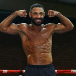 Kell Brook Flex1 150x150 - Kell Brook vows to silence doubters, claims to be at his best for Terence Crawford showdown