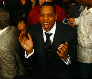 Screen Shot 2020 11 09 at 3.30.13 PM - Jay Z and Roc Nation leave the boxing promotional business