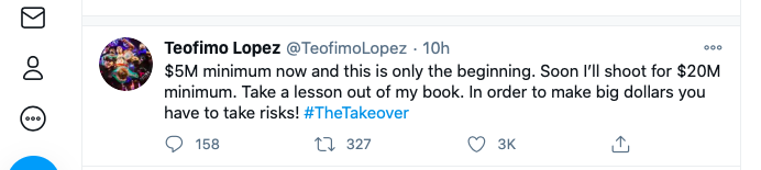 Screen Shot 2020 11 25 at 1.37.23 AM - Teofimo Lopez on whether he would rematch Loma and when he fights next