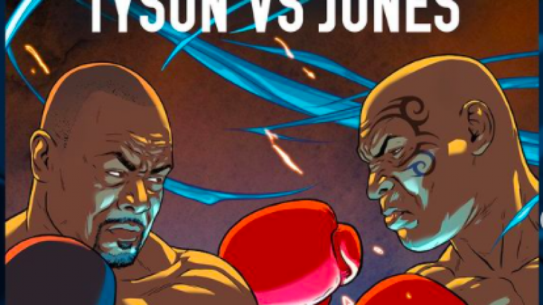 Is Tyson v Jones just an 'is what it is' thing…or does it say something about boxing as a whole?