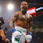 Tank Davis 1 150x150 - Ring Ratings Update: Gervonta Davis re-enters junior lightweight rankings