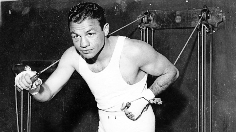 Tony Canzoneri - Youth is king: The youngest men to win world titles