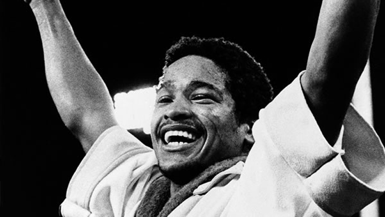Wilfred Benitez - Youth is king: The youngest men to win world titles