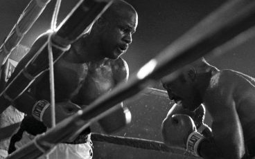 James Scott was the man to beat, despite being in prison
