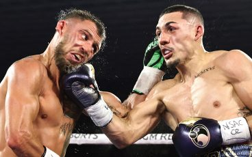 Teofimo Lopez silenced the doubters by toppling lightweight king Vasiliy Lomachenko