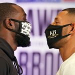 crawford brook 3 150x150 - Terence Crawford, Kell Brook make 147-pound weight limit