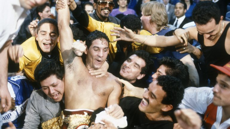 Hector Camacho's unique story hardly could be condensed into a mere 90 minutes