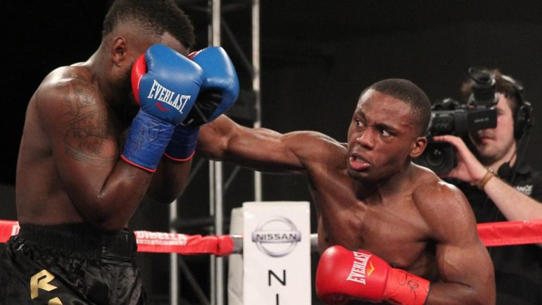 Charles Conwell, Zhilei Zhang added to Lopez-Kambosos card