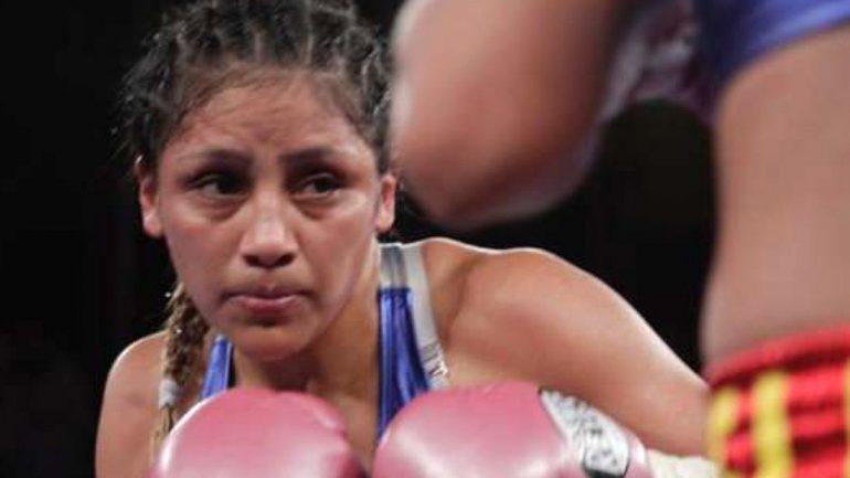Women's Ratings update: Lourdes Juarez upsets Martinez, takes No. 1 at 115 pounds