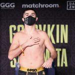 MP102207 150x150 - Photos: Gennadiy Golovkin, Kamil Szeremeta make weight for IBF middleweight title fight