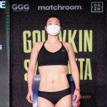 MP102394 150x150 - Photos: Gennadiy Golovkin, Kamil Szeremeta make weight for IBF middleweight title fight