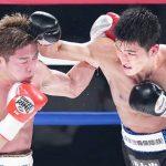 Mishiro vs. Ito Fukuda 150x150 - Hironori Mishiro upsets former 130-pound titleholder Masayuki Ito via majority decision