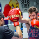 Chris Van Heerden willing to risk it all in upset bid against Jaron Ennis