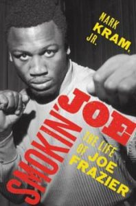 Smokin Joe book cover 198x300 - Holiday Reading: 2020