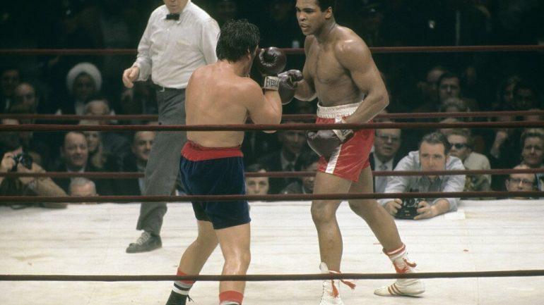 Muhammad Ali-Oscar Bonavena: The Greatest versus Ringo 50 years later