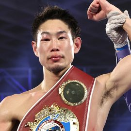Masayoshi Nakatani