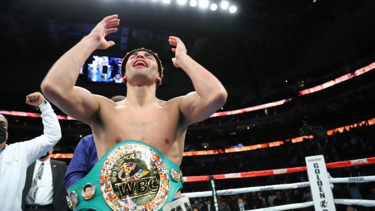 Dougie's Monday Mailbag (Ryan Garcia and the lightweight division)