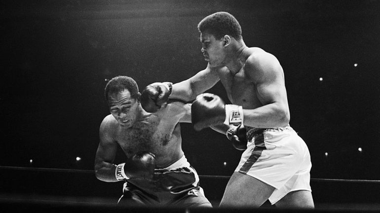 From the Archive: Muhammad Ali KO 7 Zora Folley, the final act of The Greatest at his greatest