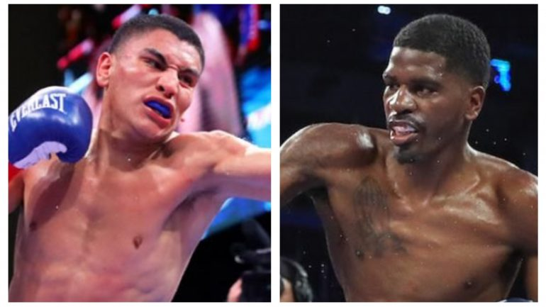 Vergil Ortiz Jr. will be moving on, sees no point in Maurice Hooker rematch