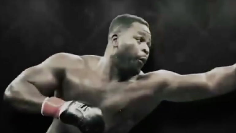 Heavyweight Coffie too strong for Rock, gets stoppage on Fox undercard