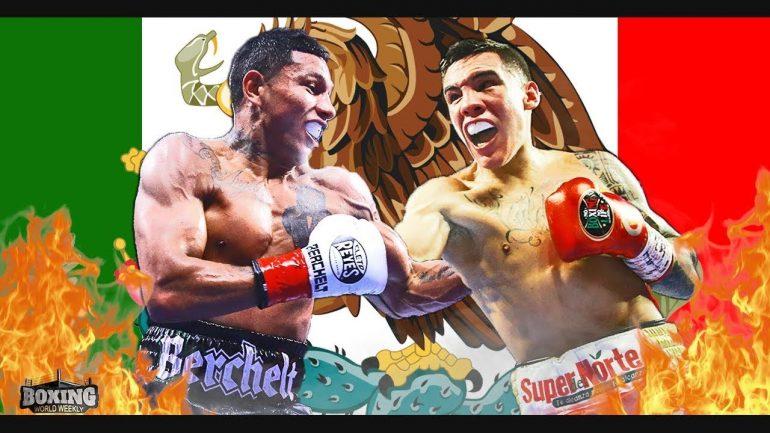 Fight Picks: Miguel Berchelt-Oscar Valdez