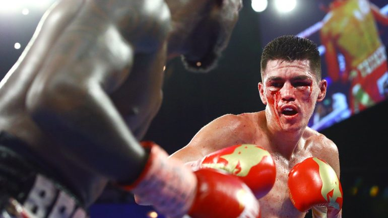 Patrick Teixeira puts friendship aside for Brian Castano battle, targets Jermell Charlo and Crawford