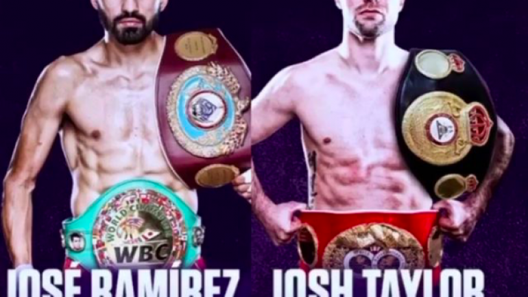 Bob Arum on moving Ramirez-Taylor, problems between promoters, how COVID affects fighters' asks