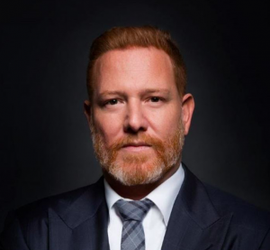 Ryan Kavanaugh did the Hollywood thing, and is now involved with the app and platform Triller, which is hosting boxing.