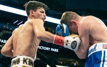 Ryan Garcia is becoming boxing's most marketable commodity – and he knows it