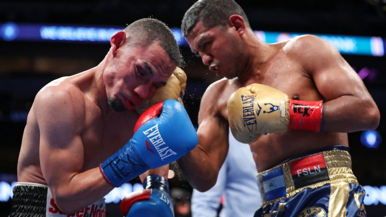 'Fighting Words' — Chocolatito and Estrada got almost everything they desired