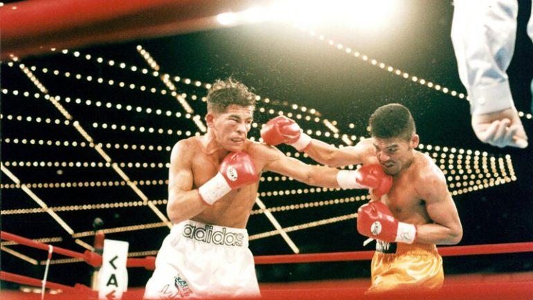 Arturo Gatti-Wilson Rodriguez: March Mayhem 25 years later