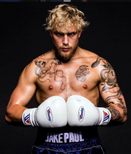 Triller is betting heavily that Jake Paul will bring them copious media attention.