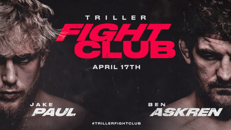 The Atlanta Triller show looks like pro wrestling with real fists flying