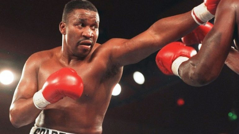 Tim Witherspoon: The Greatest Hits